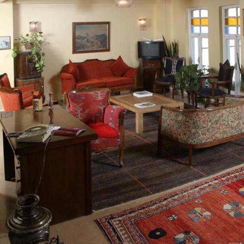 TURKOMAN HOTEL İSTANBUL