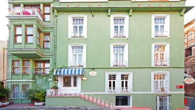 TURCOMAN HOTEL